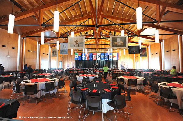 KDCC---Longhouse---Set-for-Feast