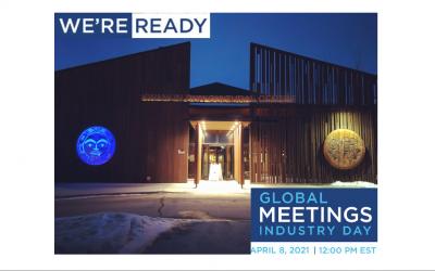 Global Meetings Industry Day 2021