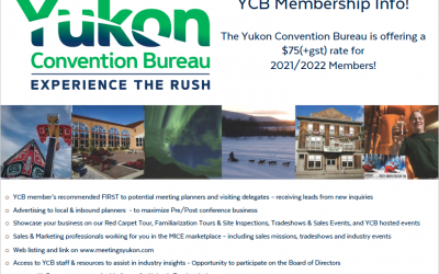 2021 YCB Membership Fee Info
